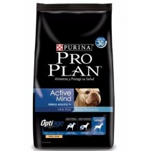 PRO PLAN ACTIVE MIND ADULT 7+ SMALL BREED 7.5 KG
